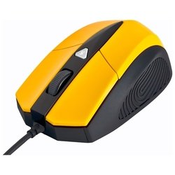 Delux DLM-480L Yellow USB