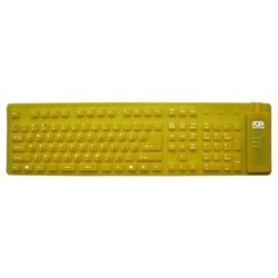 agestar as-hsk810fa yellow usb+ps/2