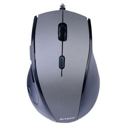 a4tech d-740x dustfree hd mouse black usb