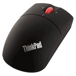 Lenovo ThinkPad Laser Mouse Black Bluetooth (черный)