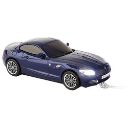 Click Car Mouse BMW Z4 Wired Nano Blue USB