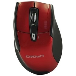 crown cmm-905w red usb