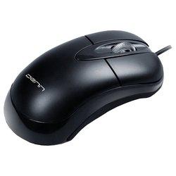 Denn DOM401 Black USB (черный)