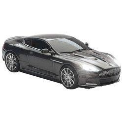Click Car Mouse Aston Martin DBS Wireless Nano Dark Silver USB