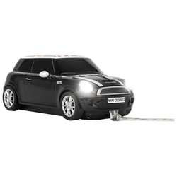 Click Car Mouse Mini Cooper S Wired Nano Black USB
