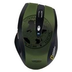 sweex mi613 wireless laser mouse green usb