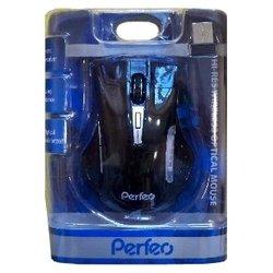 Perfeo PF-028-WOP Black USB