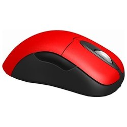 enermax ms001 gaming mouse black-red usb