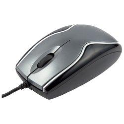Perfeo PF-500-L Grey USB (серый)