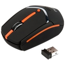 Perfeo PF-315-WOP Black-Orange USB