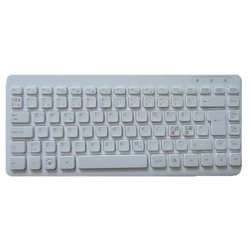 Acer KU-0906 Slim Keyboard White USB