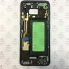 Средняя часть корпуса для Samsung Galaxy S8 G950 (102875) (черный) - Корпус для мобильного телефонаКорпуса для мобильных телефонов<br>Потертости и царапины на корпусе это обычное дело, но вы можете вернуть блеск своему устройству, поменяв корпус на новый.<br>