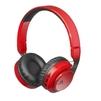 Redragon Sky (красный) - НаушникиНаушники<br>Redragon Sky - наушники с микрофоном, беспроводные, 10м, Bluetooth, стерео, 10ч, складные, оголовье, 40 мм, 20-20000Гц.<br>