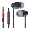 Redragon Lavanda (черный, серый) - НаушникиНаушники<br>Redragon Lavanda - наушники с микрофоном, проводные, вставные, металлический корпус, 20-20000Гц, 16Ом, 105ДБ, 4pin 3.5mm jack<br>