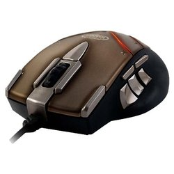 steelseries world of warcraft cataclysm gaming mouse laser usb (����������)
