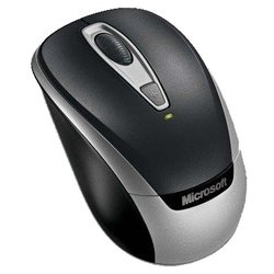 microsoft wireless mobile mouse 3000v2 usb (серый)