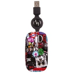 t'nb guppy vip rock2 black usb