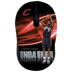Cirkuit Planet NBA MM2108 Black USB