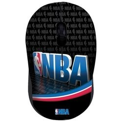 Cirkuit Planet NBA MM2102 Black USB