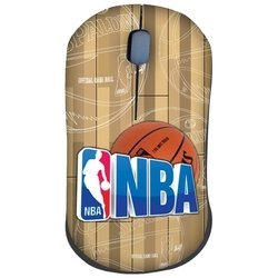 Cirkuit Planet NBA MM2101 Brown USB