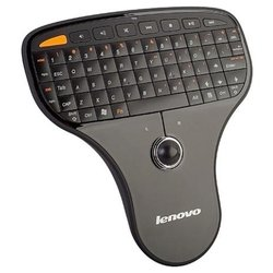 lenovo mini wireless keyboard n5901 black usb