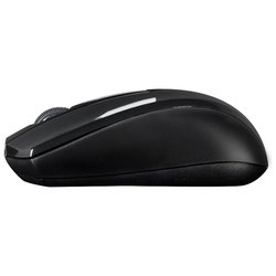 speedlink sygma comfort mouse wireless glossy black usb