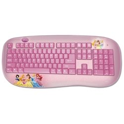 Cirkuit Planet DSY-KB811 Pink USB