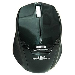 e-blue troza wireless laser mouse ems081i00 black usb