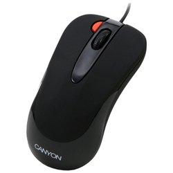 Canyon CNR-MSO04N Black USB