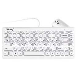 Chicony WUG-0903-W White USB