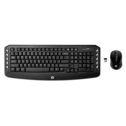 HP LV290AA, USB (черный)