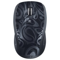 logitech couch mouse m515 black usb