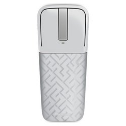 microsoft arc touch mouse limited edition white usb