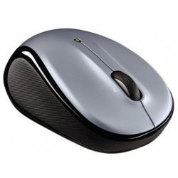 Dell M325 Wireless Mouse Light Silver