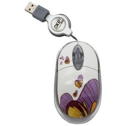 Cirkuit Planet CPL-MM1205 White USB