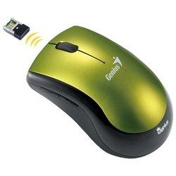 Genius Ergo 7000 USB (зеленый)