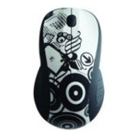 cirkuit planet cpl-tp1901 black-white usb