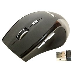 Chicony MS-6580W Metal Silver-Black USB