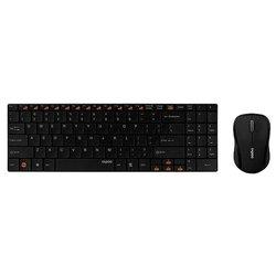 Rapoo 9060 USB (черный)