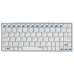 Rapoo E6300 Bluetooth (белый)