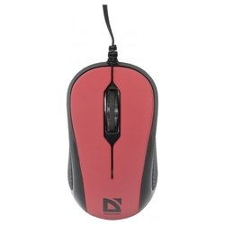 defender verso ms-360 red usb