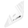 Защитное стекло для Apple iPhone 8 Plus (Baseus 4D Tempered Back Glass SGAPIPH8P-4D0S) (серебристый) - ЗащитаЗащитные стекла и пленки для мобильных телефонов<br>Представляет собой защитное стекло для задней панели Apple iPhone 8 Plus. Предназначено для защиты гаджета от царапин, ударов, сколов, потертостей, грязи и пыли.<br>