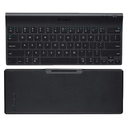 logitech tablet keyboard for ipad, bluetooth