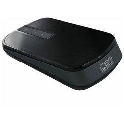 CBR CM 750 Black USB (черный)
