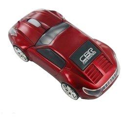 CBR MF 500 Lambo Red USB (красный)