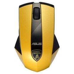 ASUS WX-Lamborghini USB (желтый)