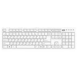 BTC 6431-W White USB (белый)