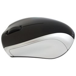 oklick 540sw wireless optical mouse black-silver usb