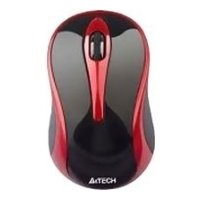 a4tech g7-360-1 black-red usb