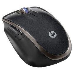HP XA965AA USB (черный)